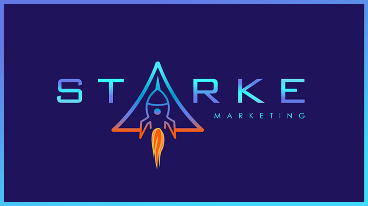 Starke Marketing Logo